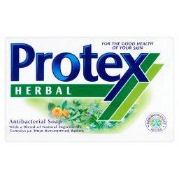 Herbal Mydło antybakteryjne