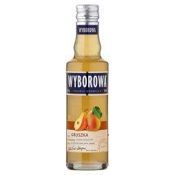 Polskie Odkrycia Gruszka Likier na bazie naturalnych soków
