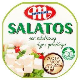 Ser Salatos sałatkowy typu greckiego 120 g