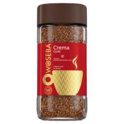 Crema Gold Kawa rozpuszczalna