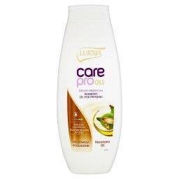 Care Pro Oils Kremowy żel pod prysznic