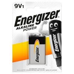 Alkaline Power 6LR61 9V Bateria alkaliczna