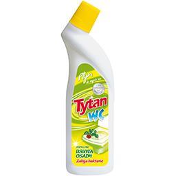 Płyn do mycia wc żółty 700g
