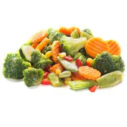 Warzywa na patelnie