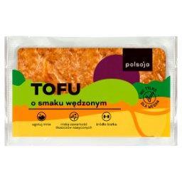 Tofu o smaku wędzonym