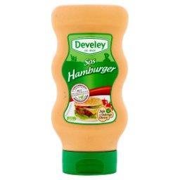 Sos Hamburger