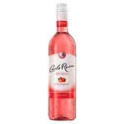 Refresh Strawberry Aromatyzowany napój na bazie wina