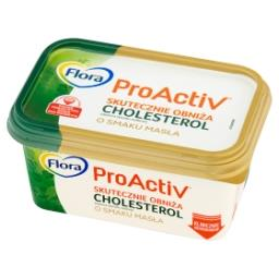 ProActiv Margaryna o smaku masła