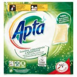 Skoncentrowany płyn do prania w kapsułkach rozpuszczalnych w wodzie (24 prania)