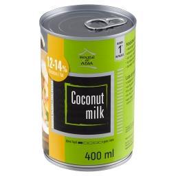 Mleczko kokosowe 12-14%