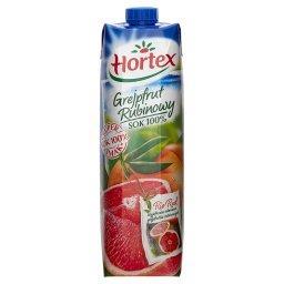 Grejpfrut Rubinowy Sok 100% 1 l