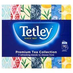 Premium Tea Collection Mieszanka herbat 167,5 g (90 torebek)