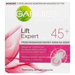 Skin Naturals Lift Expert 45+ Przeciwzmarszczkowy krem na dzień