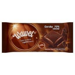 70% Cocoa Czekolada gorzka