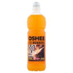 For Runners Napój izotoniczny niegazowany o smaku pomarańczowym