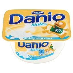 Danio Serek homogenizowany o smaku mlecznym