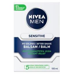 MEN Sensitive Balsam po goleniu