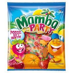 Party Gumy rozpuszczalne o smakach owocowych