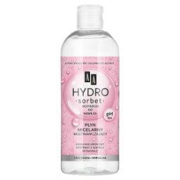 Hydro Sorbet nawilżający płyn micelarny cera sucha/normalna 400 ml