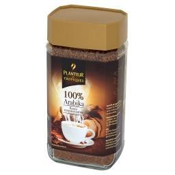 100% Arabika Kawa rozpuszczalna
