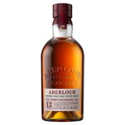 12 Years Old Single Malt Scotch Whisky