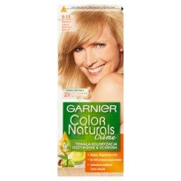 Color Naturals Creme Farba do włosów 9.13 Bardzo jasny beżowy blond