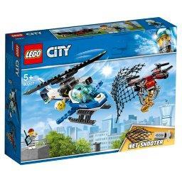 City Police Pościg policyjnym dronem 60207