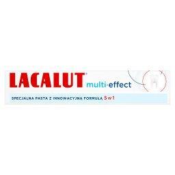 Multi-effect Pasta do zębów