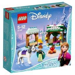 Disney Princess Śniegowa przygoda Anny 41147