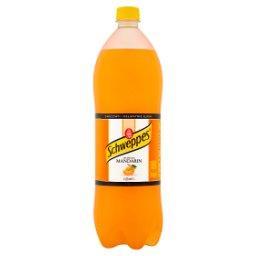 Mandarin Napój gazowany 1,4 l