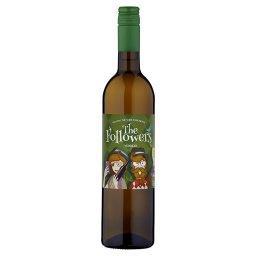 Verdejo Wino białe wytrawne hiszpańskie