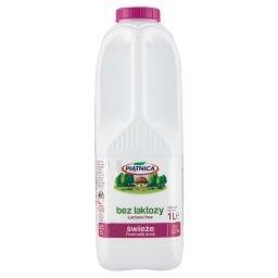 Wiejskie bez laktozy Mleko 1 l