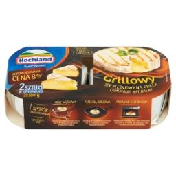 Grillowy ser pleśniowy Camembert naturalny 200 g
