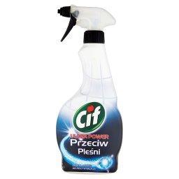 Ultra Power Przeciw pleśni Spray