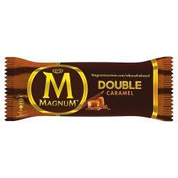 Double Caramel Lody