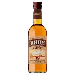 Ambré Rum