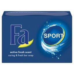 Sport Active Fresh Mydło w kostce