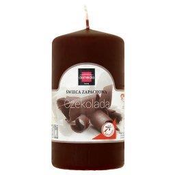 Świeca zapachowa czekolada 60 mm/100 mm czas palenia...