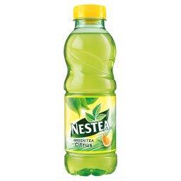 Green Tea Citrus Napój herbaciany