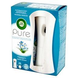Pure Odświeżacz powietrza i wkład wiosenna świeżość