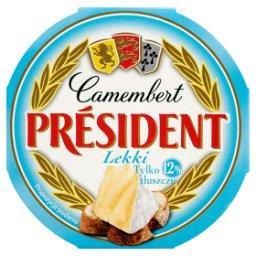Camembert lekki Ser