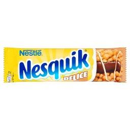 Nesquik Delice Batonik zbożowy