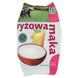 Mąka ryżowa 500g