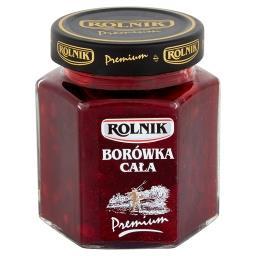 Premium Borówka cała