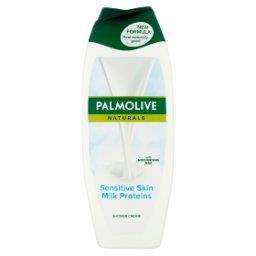 Naturals Sensitive Skin Milk Proteins Kremowy żel pod prysznic
