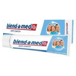 Anti-Cavity Family Protection Pasta do zębów 100ml