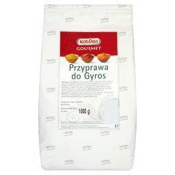 Gourmet Przyprawa do gyros