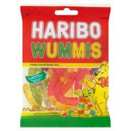 Wummis Żelki owocowe