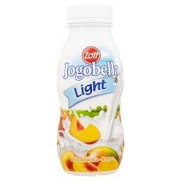 Jogobella Light Jogurt do picia brzoskwinia-mango