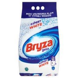 Lanza Expert White Proszek do prania  (80 prań)